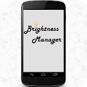 Auto Brightness Manager Pro icon