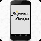 Auto Brightness Manager Pro