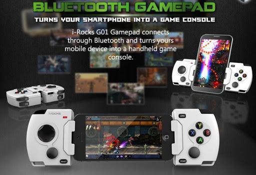 免費下載娛樂APP|i-Rocks Gamepad Game app開箱文|APP開箱王