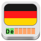 Learn German - 3,400 words icon