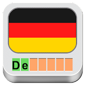 Learn German - 3,400 words