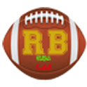 Runningback Rush Football Lite icon
