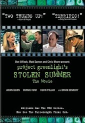 Project Greenlight's Stolen Summer: The Movie