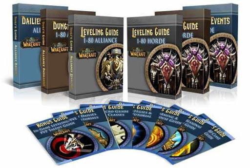 Dugi World Of Warcraft Guides