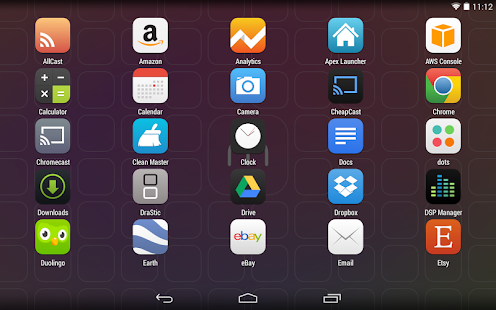 Moka for Android- screenshot thumbnail