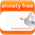 Anxiety Free Hypnosis icon