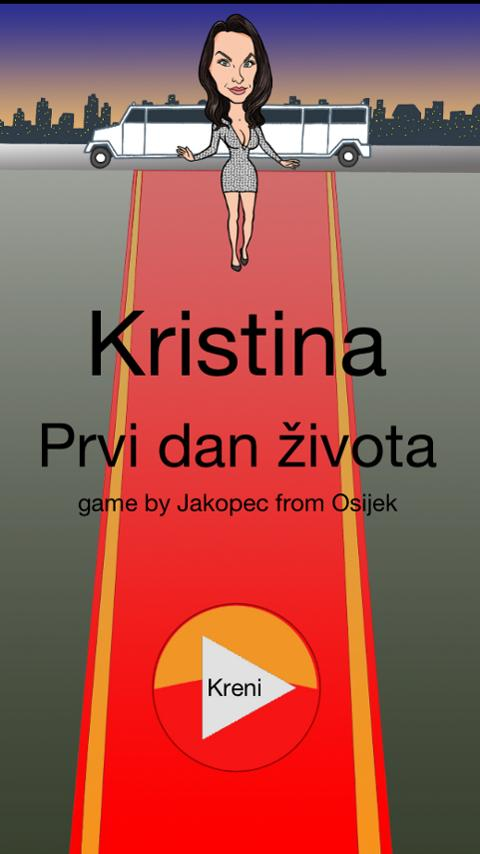 Prvi dan života - screenshot