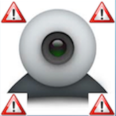 WebCam Push Alert