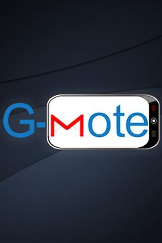 G-mote beta