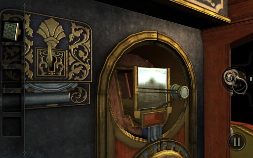 The Room game for Android screenshot
