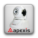 IP Camera Viewer for Apexis icon
