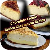 Creme Brulee Cheesecake Recipe