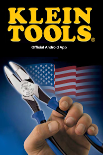 Klein Tools- screenshot thumbnail