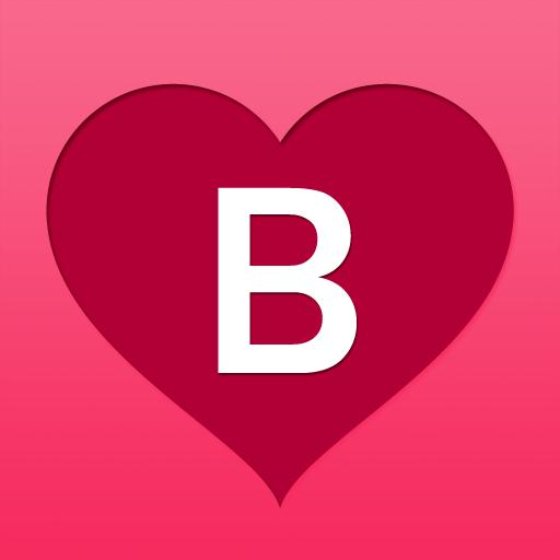 【BL】恋愛・BL小説の無料読書&執筆BLove(ビーラブ) 書籍 App LOGO-硬是要APP