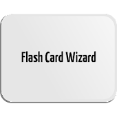 Flash Card Wizard