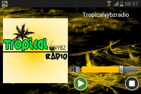 【免費音樂App】Tropicalvybzradio-APP點子