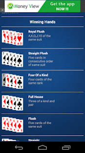 Prime Video Poker- screenshot thumbnail