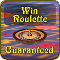 Win Roulette GUARANTEED logo