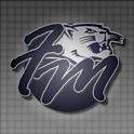 Jaguar Baseball logo