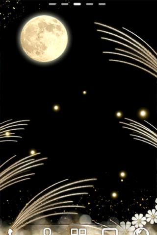 Moonlight Live Wallpaper Trial