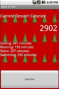 Holiday SweetTooth Stopper - screenshot thumbnail