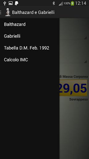 Balthazard - Gabrielli - IMC