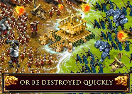 Game of War - Fire Age 2.16.405 screenshot 14367