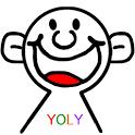 욜리톡 (YOLY TALK 카카오톡 테마) icon