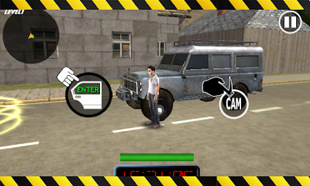 Speed SUV Car Simulator 3D 1.2 screenshot 186971