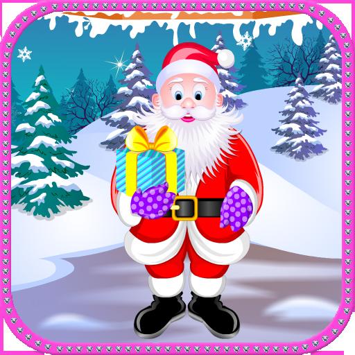 休閒App|理发沙龙圣诞节游戏 LOGO-3C達人阿輝的APP