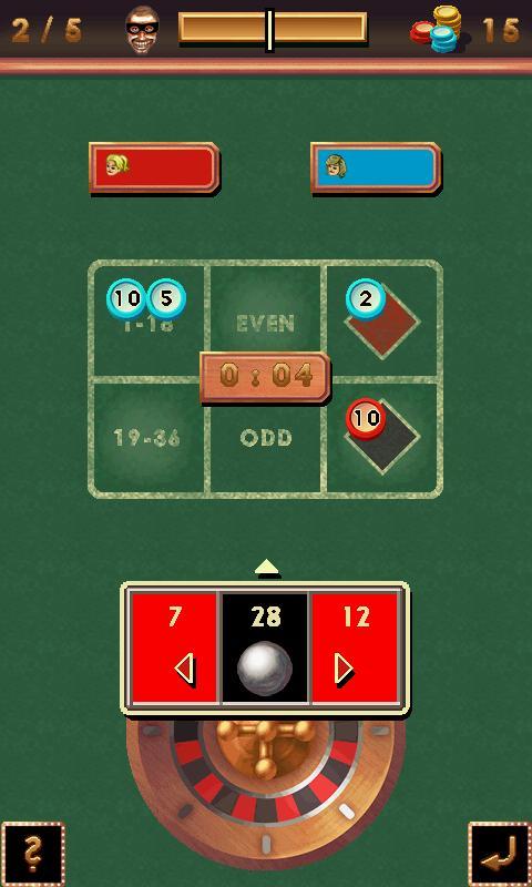 Casino Crime FREE - screenshot
