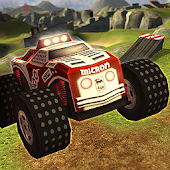 Download Crash Drive 3D Offroad race APK for Android Kitkat