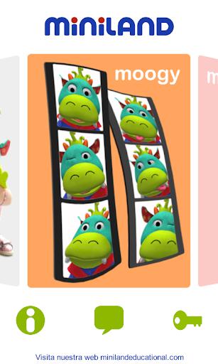 Moogy Speak