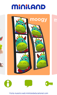 Moogy Speak- screenshot thumbnail