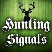 Hunting Signals Soundboard