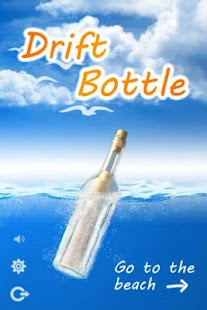 Drift Bottle- screenshot thumbnail
