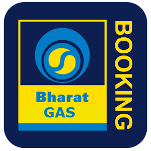 Bharat GAS Online Booking