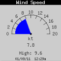 Berkeley Marina Windmeter icon