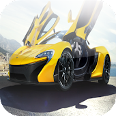 Super Cars Races