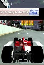������ �� F1 Ultimate Race 2.0