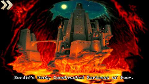 Simon the Sorcerer 2 Screenshot 18