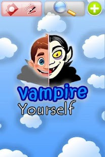 Vampire Yourself: Booth - screenshot thumbnail