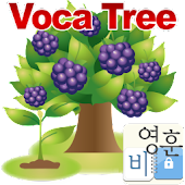 VOCA TREE - Active Stage