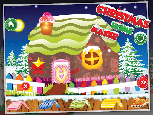 玩休閒App|クリスマスホームメーカー免費|APP試玩