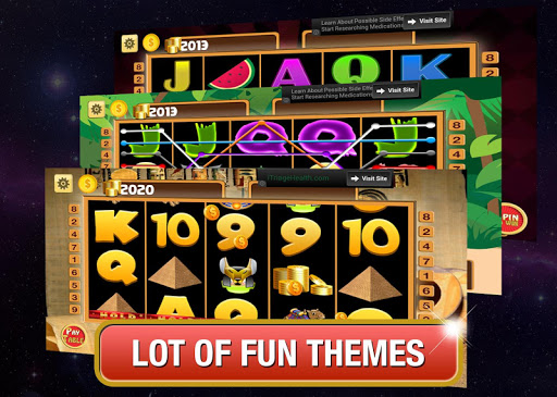 Free Mega Slots Casino
