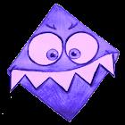 The magic boo…, Ir.Lampadariou icon
