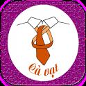 Cà Vạt icon