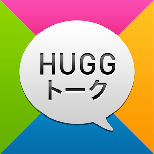 HUGG talk – SNS for Couples for PC and MAC