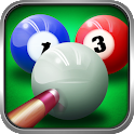 Pool 3D : 8 Ball icon