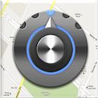 Location Profile Scheduler icon